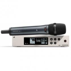 SENNHEISER EW100 G4 Radiomic Palmare E935