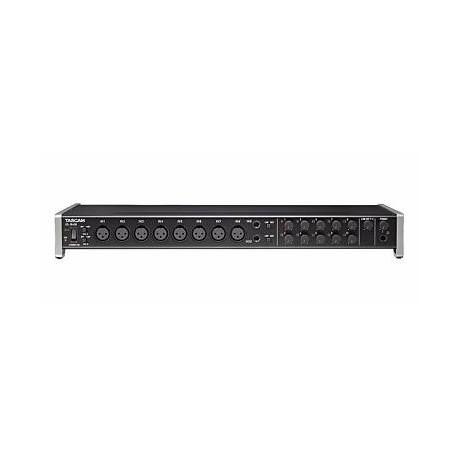 TASCAM US-16X08 Scheda Audio USB
