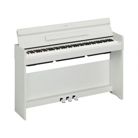 YAMAHA YDPS34 Piano Digitale Bianco