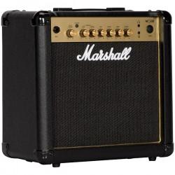 MARSHALL MG15R Gold Ampli Chitarra