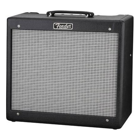 FENDER BLUES JUNIOR BLK III Combo