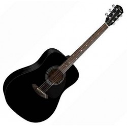 FENDER CD60 blk