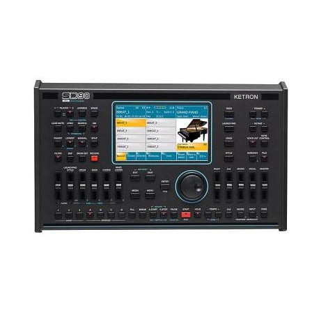 KETRON SD90 Modulo Sonoro Arranger
