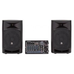 PROEL FREEPASS8USB Impianto audio portatile