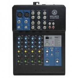 TOPP PRO MXi6FX Mixer