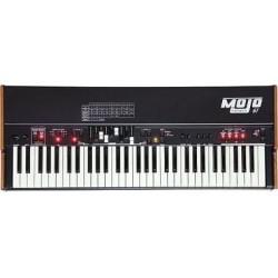 CRUMAR MOJO61 Organo e Piano Elettrico