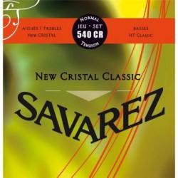 SAVAREZ 540CR NEW CRISTAL Classic