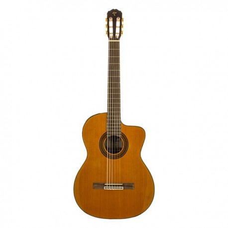 TAKAMINE GSC5CE Chitarra Cl/El Selected Natural