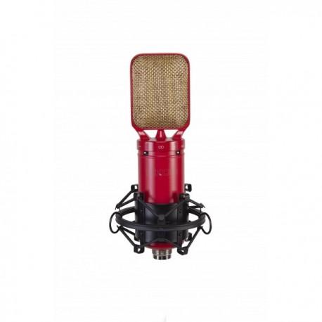 EIKON RM8 Microfono a nastro