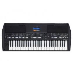 YAMAHA PSR SX600 Tastiera Arranger