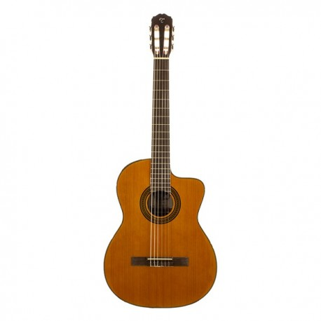 TAKAMINE GSC3CE Chitarra Cl/El Selected Natural