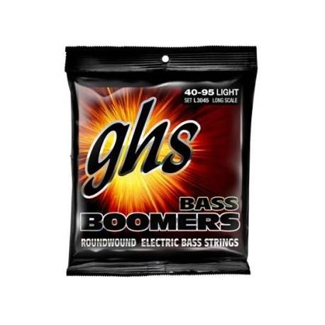 GHS BOOMERS L3045 040-95 Muta Basso El