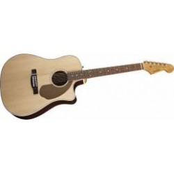 FENDER SONORAN SCE nat