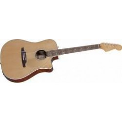 FENDER SONORAN SCE THIN nat