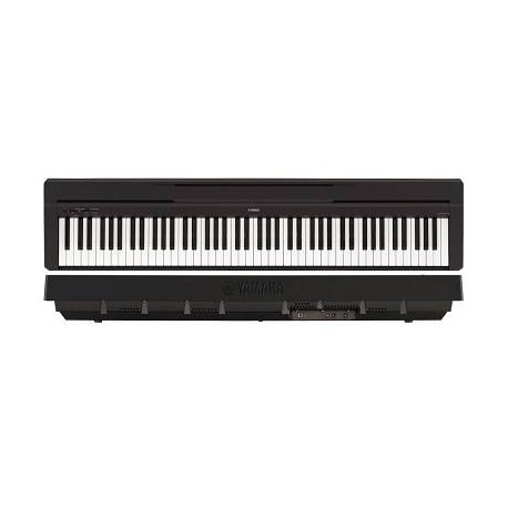 YAMAHA P45B Pianoforte Digitale 88 tasti pesati