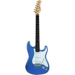 EKO S300 Chitarra El. Metallic Blue