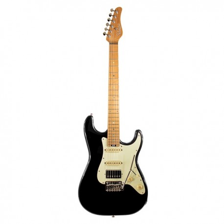 SCHECTER TRADITIONAL ROUTE 66 ARLINGTON Black