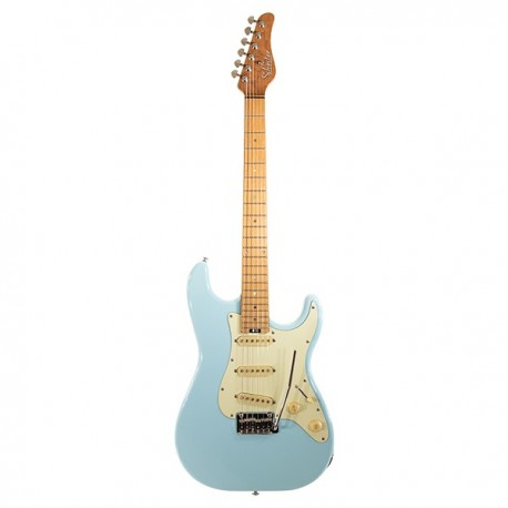 SCHECTER TRADITIONAL ROUTE 66 CHICAGO Blue