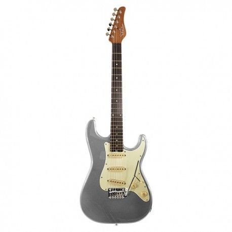 SCHECTER TRADITIONAL ROUTE 66 SPRINGFIELD Grey