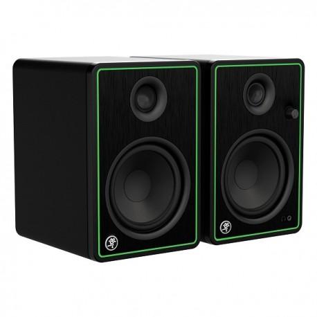 MACKIE CR5-X Casse Monitor da Studio