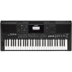 YAMAHA PSR E463 Tastiera Arranger 61 tasti dinamici