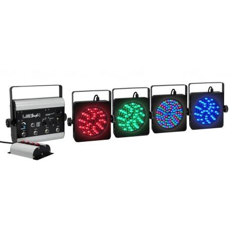 GLX LIGHTING GLS4 MOD LED