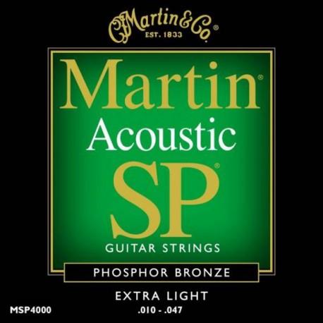 MARTIN MSP4000 muta EX light
