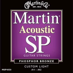 MARTIN MSP4050 muta Custom Light