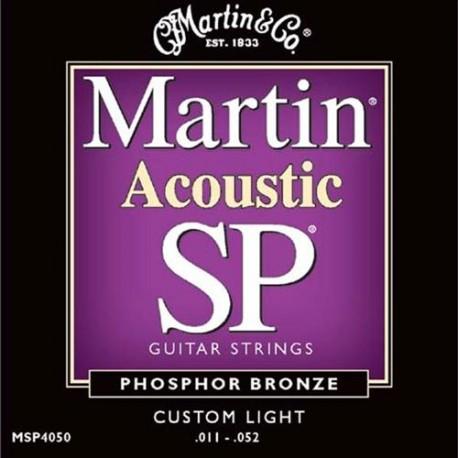 MARTIN MSP4050 muta Custom Light