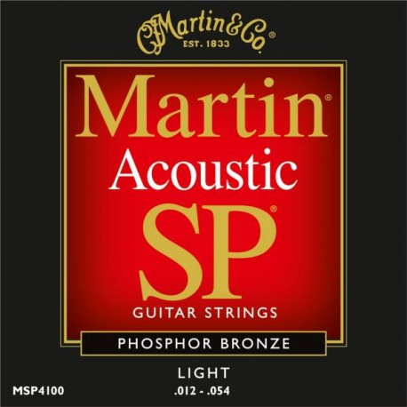 MARTIN MSP4100 muta Light SP