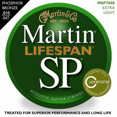 MARTIN MSP7000 LifeSpan 10-47