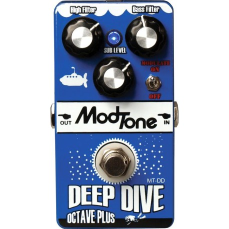 MODTONE MT-DD DEEP DIVE