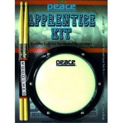PEACE KIT APPRENDIMENTO AK25