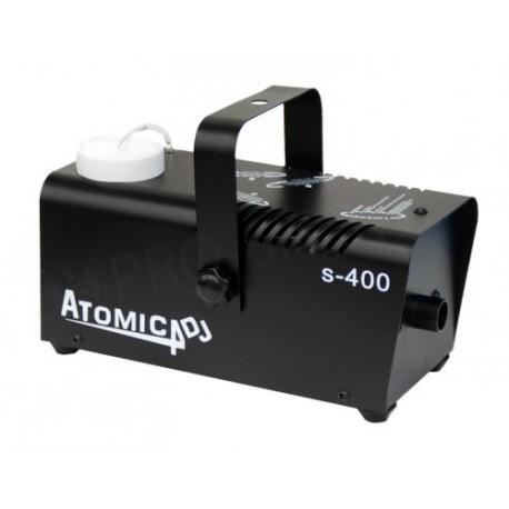 PRO SHOW ATOMIC4DJ MACCHINA DEL FUMO 400W
