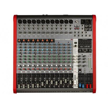 PROEL M1622USB Mixer PROMOZIONE!!!