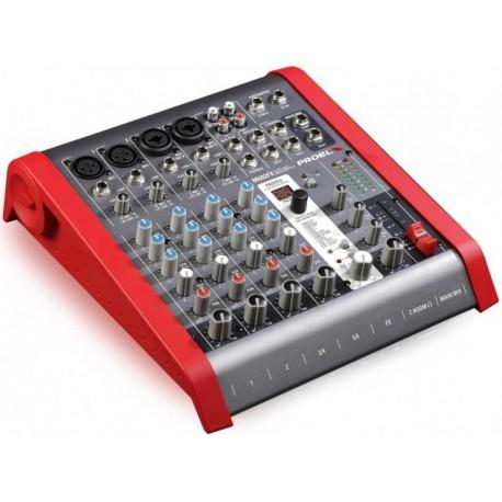 PROEL M602FX Mixer