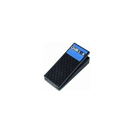QUIK LOK VP26-11 Pedal Volume 1in-1out