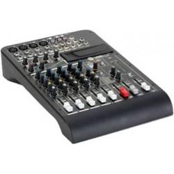 RCF LIVEPAD 8CX Mixer
