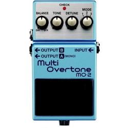 BOSS MO2 Multi Overtone