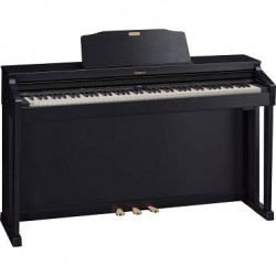 ROLAND HP504 Contemporary Black