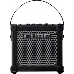 ROLAND MICROCUBE GX Guitar Black
