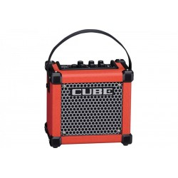 ROLAND MICROCUBE GX Guitar Red