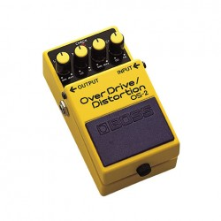 BOSS OS2 Overdrive Distortion