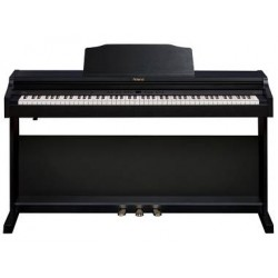 ROLAND RP401R Contemporary Black