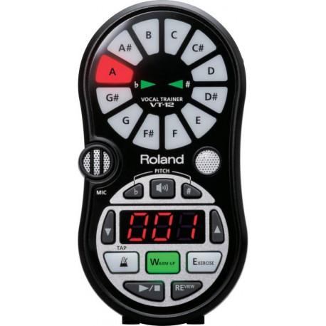 ROLAND VT12 VOCAL TRAINER