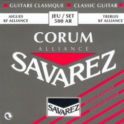 SAVAREZ 500AR CORUM Alliance