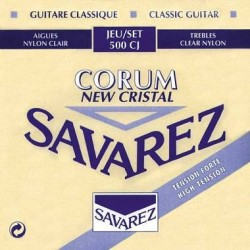 SAVAREZ 500CJ CORUM New Cristal