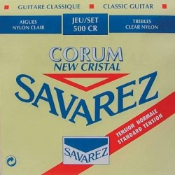 SAVAREZ 500CR CORUM New Cristal