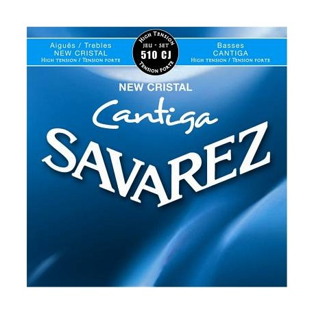 SAVAREZ 510CJ CANTIGA New Cristal