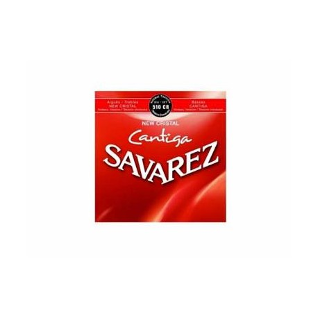 SAVAREZ 510CR CANTIGA New Cristal